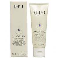 OPI Nail Treatments  -  AVOPLEX HIGH-INTENSITY HAND & NAIL CREAM 50ml